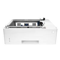 HP papierlade: LaserJet 550-sheet Paper Tray