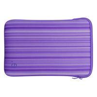 Be.ez laptoptas: LA robe Allure MacBook 12'' Lavender