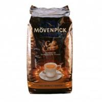 Movenpick koffie: Cafe Crema koffie bonen 8x1000 gram