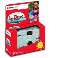 AgfaPhoto LeBox Outdoor Camera