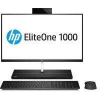 HP EliteOne 1000 G1 All-in-one pc - Zwart