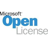 Kies uw Microsoft Office license