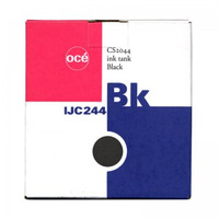 Oce inktcartridge: IJC244 - Zwart
