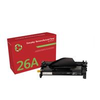 Xerox toner: Zwarte toner cartridge. Gelijk aan HP CF226A. Compatibel met HP LaserJet Pro M402, LaserJet Pro M426