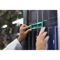 Hewlett Packard Enterprise kabel: 1.0m Mini SAS HD