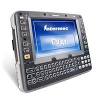 Intermec PDA: CV41 - Zwart
