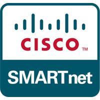 Cisco garantie: CON-SNTE-AS5SBK9, SMARTnet, 8x5x4