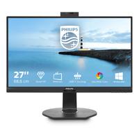 Nieuw: Philips hybride USB-docking monitoren