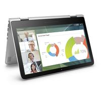 HP laptop: Spectre Pro x360 Spectre Pro x360 G2 - Zilver
