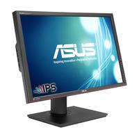 ASUS monitor: PA249Q - Zwart