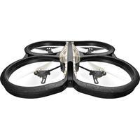 Parrot drones: AR.Drone 2.0 GPS Edition - Zwart