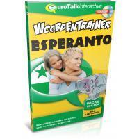 Eurotalk Woordentrainer Esperanto