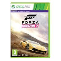 Microsoft game: Forza Horizon 2, Xbox 360