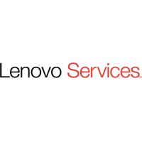 Lenovo garantie: 3 jaar aanvullende Onsite garantie