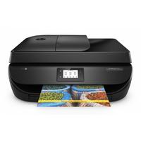 HP multifunctional: OfficeJet 4656 AiO - Zwart, Cyaan, Magenta, Geel