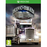 UIG Entertainment game: Truck Simulator - King of the Road  Xbox One