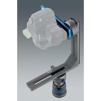 Novoflex statief accessoire: VR-System 6/8 - Grijs