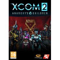 2K : XCOM 2 Anarchy's Children DLC PC