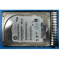 HP interne harde schijf: 450GB hot-plug dual-port SAS HDD (Refurbished ZG)