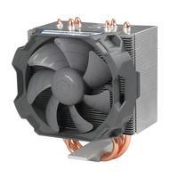ARCTIC Hardware koeling: Freezer i11 CO Compact Performance CPU Cooler - Aluminium, Zwart, Koper