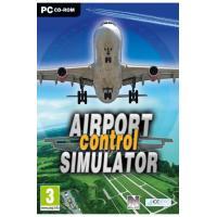 Iceberg Interactive game: Airport Control Simulator  PC