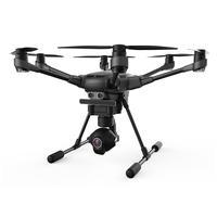 Yuneec drone: Typhoon H Pro - Zwart
