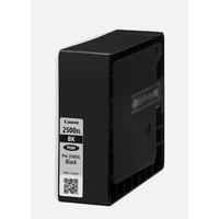 Canon inktcartridge: PGI-2500XL BK - Zwart