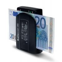 Safescan vals geld detector: 85 - Zwart