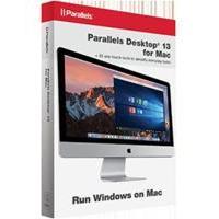Parallels product: Desktop 13 voor Mac