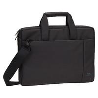 Rivacase laptoptas: 8211 - Zwart
