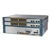 Cisco gateway: 48U CME Base+Cue-Phone FL w/6BRI
