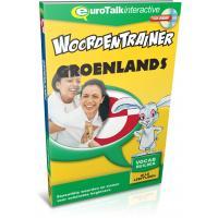 Eurotalk Woordentrainer Groenlands - Multimedia Flashcards