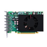 Matrox videokaart: C680 PCIe x16