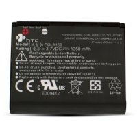 HTC Battery BA S240 Mobile phone spare part - Zwart