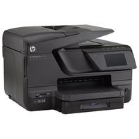 HP multifunctional: Officejet Pro 276dw MFP - Zwart