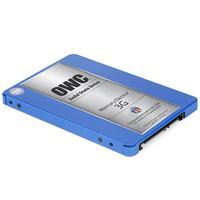 OWC SSD: Mercury Electra - Blauw