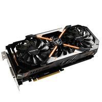 Gigabyte videokaart: AORUS GeForce GTX 1070 8G - Zwart