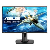 ASUS VG278Q Monitor - Zwart
