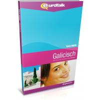 Talk More Leer Galicisch - Beginner