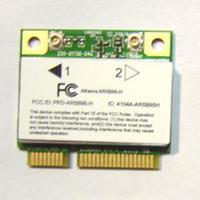 HP 802.11B/G/N WLAN HF minicard (Medoc). Most of World implementation netwerkkaart