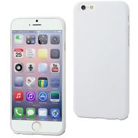 Muvit mobile phone case: White Thingel Case For Iphone 6 Plus - Wit