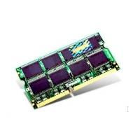 Transcend RAM-geheugen: 256MB SDRAM 144Pin SO-DIMM PC133 Unbuffer Non-ECC Memory