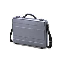 Dicota laptoptas: Alu - Aluminium