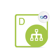 Aspose .Diagram for .NET - Site OEM - Up to 10 Developers and Unlimited Deployment Sites - Windows - Perpetual - .....