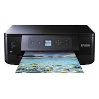 Epson inkjet printer: Expression Premium XP-540 - Zwart, Cyaan, Magenta, Foto zwart, Geel
