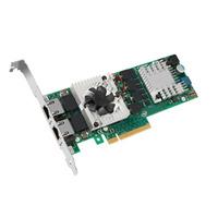 DELL Intel X540 DP - Netwerkadapter - 10Gb Ethernet x 2 - voor PowerEdge R320, R520, T320, T420, T620 netwerkkaart