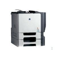 Konica Minolta laserprinter: Magicolor 5450DX NON 256MB 25ppm A4