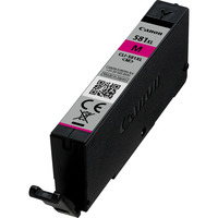 Canon inktcartridge: CLI-581M XL - Magenta