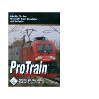 Blue Sky Interactive pc CD-ROM ProTrain Thema: BR 182 / 1016 Taurus product