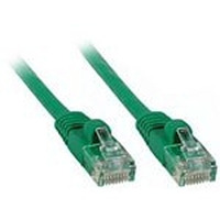 C2G netwerkkabel: Cat5E Snagless Patch Cable Green 7m
